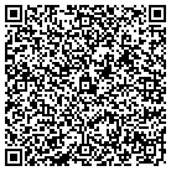 QR-код с контактной информацией организации Асви (Зимонин И. С.), УП