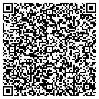 QR-код с контактной информацией организации TOO FIBEROPTIC