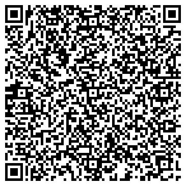 QR-код с контактной информацией организации Современный Декор, ООО
