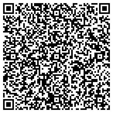 QR-код с контактной информацией организации ОБЛАСТНОЕ МУЗЕЙНОЕ ОБЪЕДИНЕНИЕ