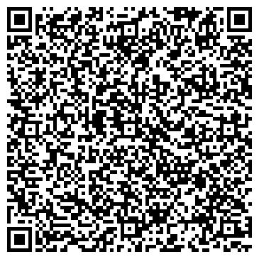 QR-код с контактной информацией организации КЛУБ СЛУЖЕБНОГО СОБАКОВОДСТВА