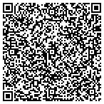 QR-код с контактной информацией организации КаменьБуд, ЧП