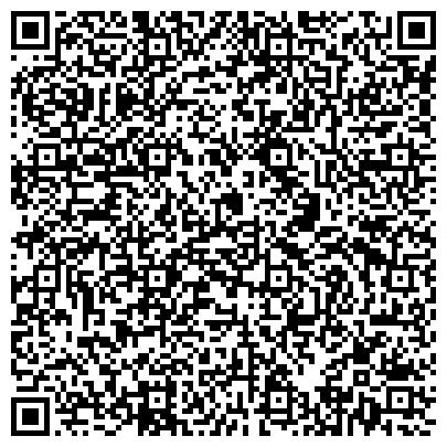 """QR-код с контактной информацией организации Филиал ОАО АКБ """"Балтика"""" в городе Москве"""