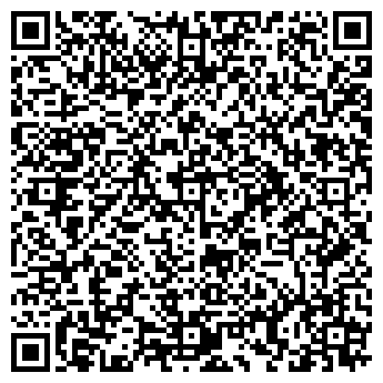 QR-код с контактной информацией организации ЛЭНД-БАНК АКБ