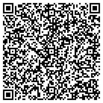 QR-код с контактной информацией организации СОБИНБАНК АКБ