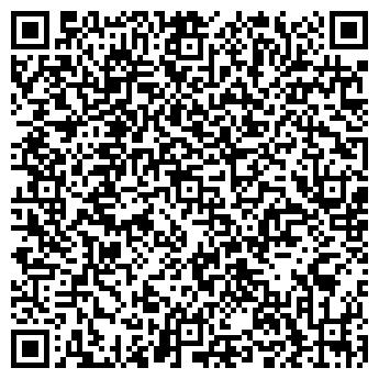 QR-код с контактной информацией организации ТЭМБР БАНК