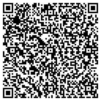 QR-код с контактной информацией организации КУНЖУТ