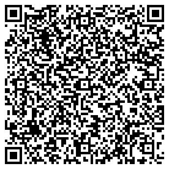 QR-код с контактной информацией организации МИКС МАКС
