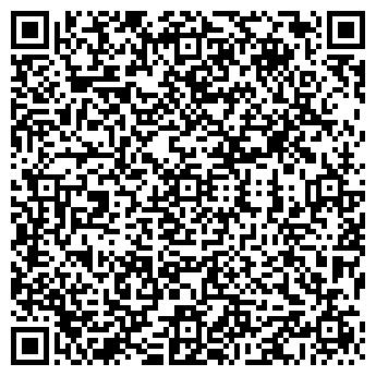 QR-код с контактной информацией организации ОкЖетпес, ТОО