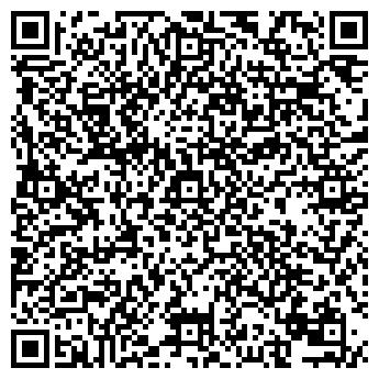 QR-код с контактной информацией организации Козырев, ИП