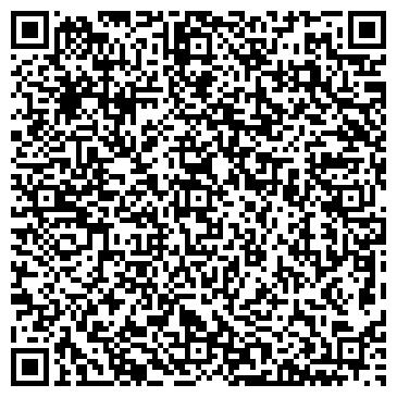 QR-код с контактной информацией организации Дверная Мода Казахстан, ТОО