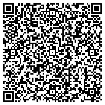 QR-код с контактной информацией организации НомадСтройСервис, ТОО
