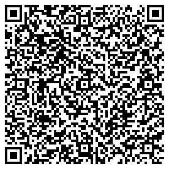 QR-код с контактной информацией организации САДКО