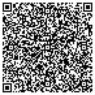 QR-код с контактной информацией организации KUB (КУБ), ПК