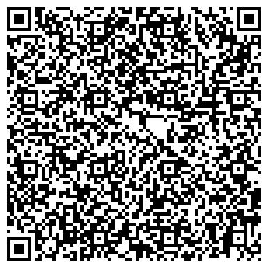 QR-код с контактной информацией организации Bauer group (Бауэр груп), ТОО