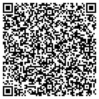 QR-код с контактной информацией организации Салават-БС, ТОО