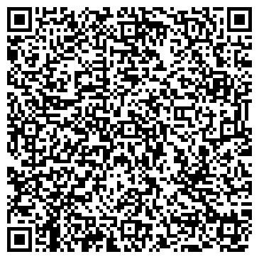QR-код с контактной информацией организации МПК Берк, ТОО