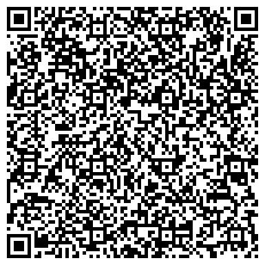 QR-код с контактной информацией организации Фабрика дверей «Командор» ТОО