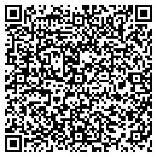 QR-код с контактной информацией организации Жас-агаш, ИП