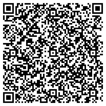 QR-код с контактной информацией организации Шертанов РМ, ИП