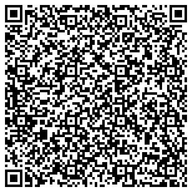 QR-код с контактной информацией организации Новые Окна Уральска, ТОО
