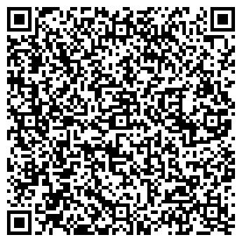 QR-код с контактной информацией организации Казтемирсервис, ТОО