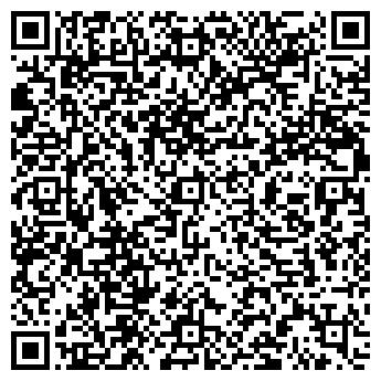QR-код с контактной информацией организации МИРКРАСОК