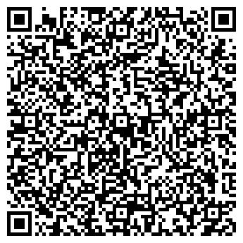QR-код с контактной информацией организации Астана Шынтас, ИП