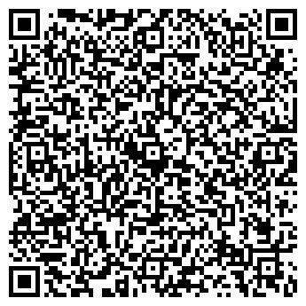 QR-код с контактной информацией организации Дверки магазин, ТОО