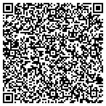 QR-код с контактной информацией организации Aquaglass (Акваглас), ИП