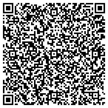 QR-код с контактной информацией организации СУПЕРСТРОИТЕЛЬ