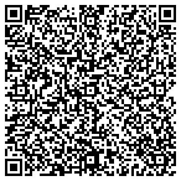 QR-код с контактной информацией организации Семейный подукт, ТОО филиал