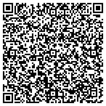QR-код с контактной информацией организации Caladium (Каладиюм), ТОО