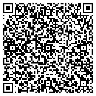 QR-код с контактной информацией организации Дам Жалгас, ИП