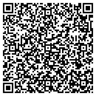 QR-код с контактной информацией организации Серик, ИП