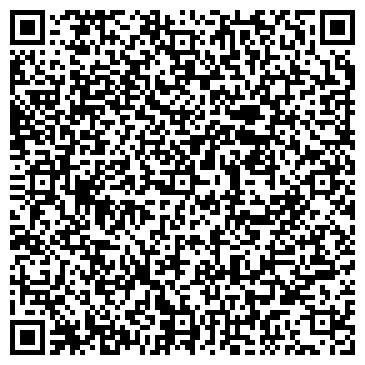 QR-код с контактной информацией организации DaKar (Дакар), ИП