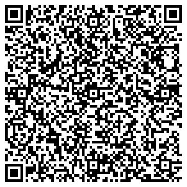 QR-код с контактной информацией организации GB Meesenburg (ДжиБи Мизенбург), ТОО