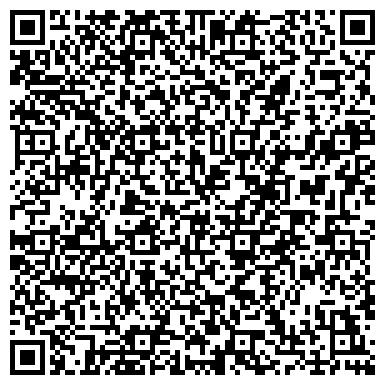 QR-код с контактной информацией организации ETEX EuroPanel (ИТЕКС ЕвроПанель), ТОО