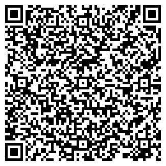 QR-код с контактной информацией организации Азизов, ИП