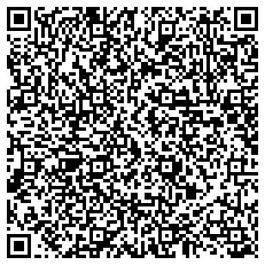 QR-код с контактной информацией организации Fenster (Фенстер), производственно-сервисная фирма, ИП