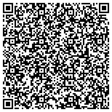 QR-код с контактной информацией организации ОБЛАСТНОЕ УПРАВЛЕНИЕ ТУРИЗМА И СПОРТА