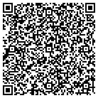 QR-код с контактной информацией организации CROCO (Кроко), ИП
