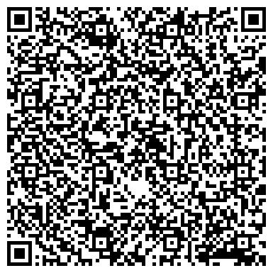 QR-код с контактной информацией организации Намыс (Строительная фирма), ТОО
