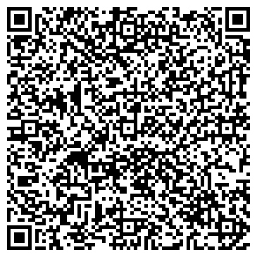 QR-код с контактной информацией организации Art Alma-Aty (Арт Алма-Аты), ИП
