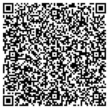 QR-код с контактной информацией организации КДСМ Кыран, ТОО