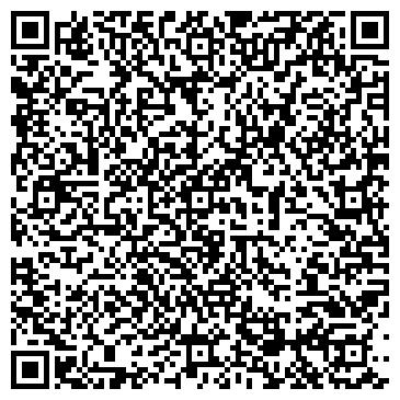 QR-код с контактной информацией организации Атырау Металл Компани, ТОО