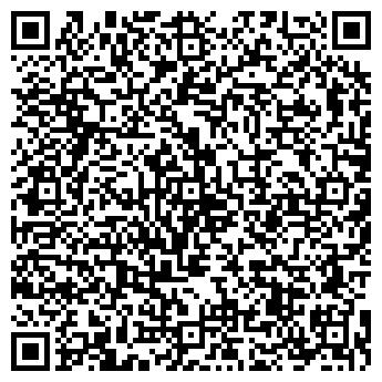 QR-код с контактной информацией организации Толстых А.И., ИП