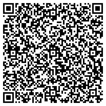 QR-код с контактной информацией организации Астана Геосинтекс, ТОО