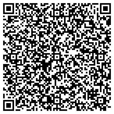 QR-код с контактной информацией организации Ангел Бюро, ИП