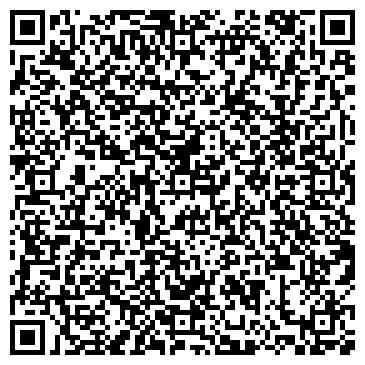 QR-код с контактной информацией организации Гиацинт, ТОО